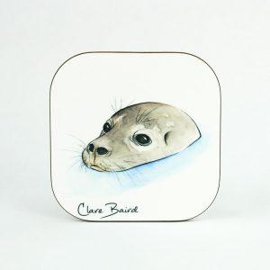Seal coaster