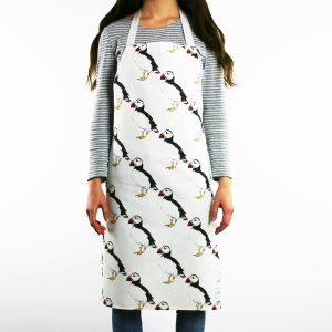 Puffin Apron