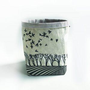 textile container