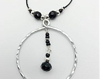 Circular Necklace