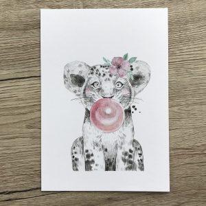 Cub Card