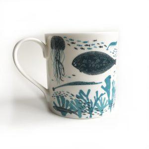 sea mug