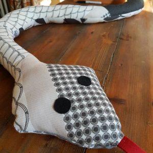 Snake Fabric