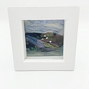 Needle Felt Picture