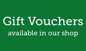 We sell gift vouchers north Allerton