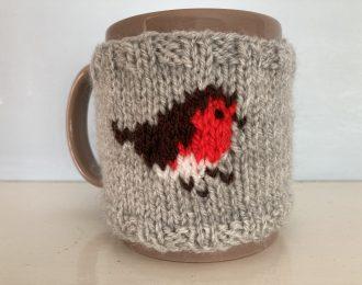 Robin Mug Hug
