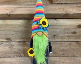 Gorgeous Quality Handmade Gnome