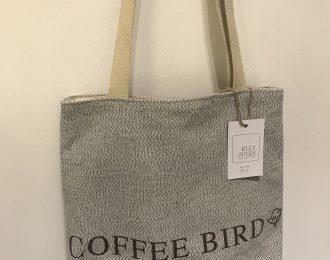 """Coffee Sack"" Tote Bag"